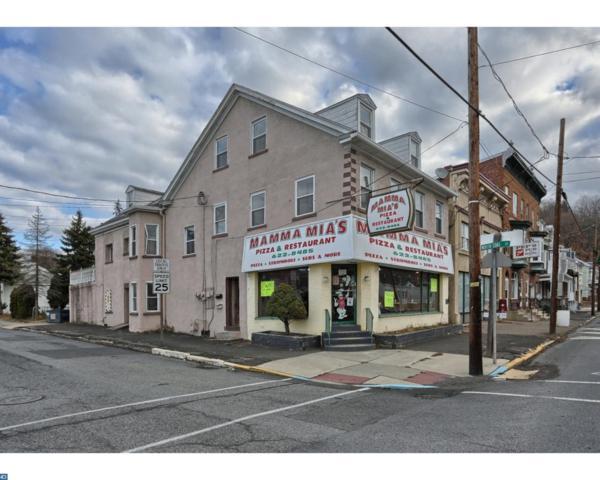 36 Coal Street, Port Carbon, PA 17965 (#7094083) :: Daunno Realty Services, LLC