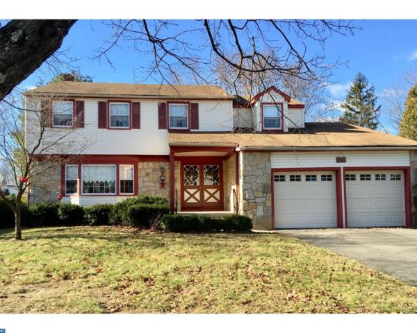 1965 Birchwood Park Dr N, Cherry Hill, NJ 08003 (#7094126) :: The Keri Ricci Team at Keller Williams