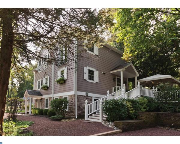 41 New Street, New Hope, PA 18938 (MLS #7094134) :: Jason Freeby Group at Keller Williams Real Estate