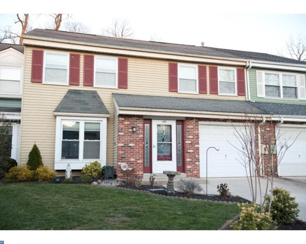 163 Calderwood Lane, Mount Laurel, NJ 08054 (#7094215) :: The Keri Ricci Team at Keller Williams