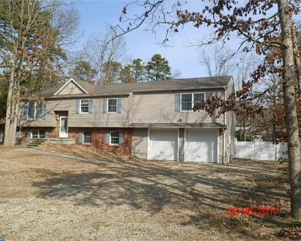 16 Brotherton Road, Shamong Twp, NJ 08088 (#7094323) :: The Meyer Real Estate Group