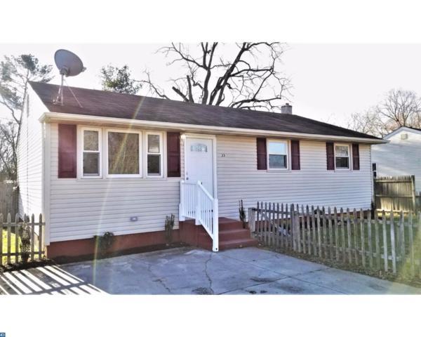 33 Old Salem Road, Woodstown, NJ 08098 (#7094689) :: Remax Preferred | Scott Kompa Group