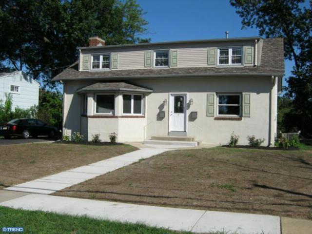 7 Kendall Boulevard, Oaklyn, NJ 08107 (MLS #7094708) :: The Dekanski Home Selling Team