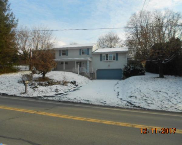 1354 Bunting Street, Minersville, PA 17901 (#7094717) :: Ramus Realty Group