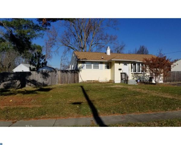 247 Amherst Street, Deptford, NJ 08090 (#7094751) :: Remax Preferred | Scott Kompa Group