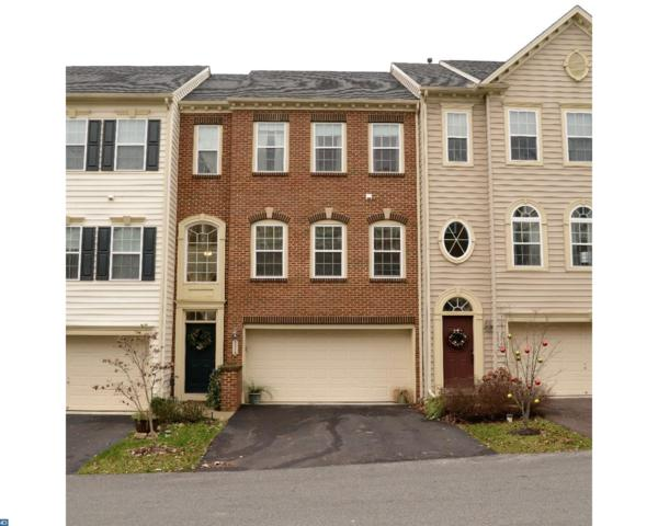 3318 Ellington Lane, Phoenixville, PA 19460 (#7094841) :: Keller Williams Real Estate