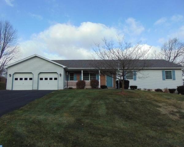 309 Forest Wood Drive, Pottsville, PA 17901 (#7094851) :: Ramus Realty Group