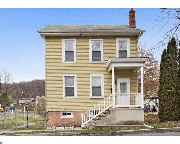 215 E Spring Street, Tremont, PA 17981 (#7094886) :: Ramus Realty Group