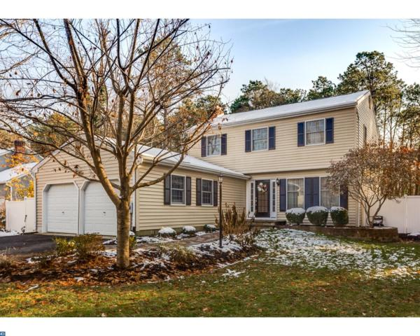21 Little John Drive, Medford, NJ 08055 (#7094888) :: The Meyer Real Estate Group