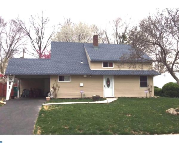 93 Appletree Drive, Levittown, PA 19055 (#7094927) :: Keller Williams Real Estate