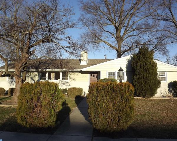 250 Borton Drive, Woodstown, NJ 08098 (#7094976) :: Remax Preferred | Scott Kompa Group