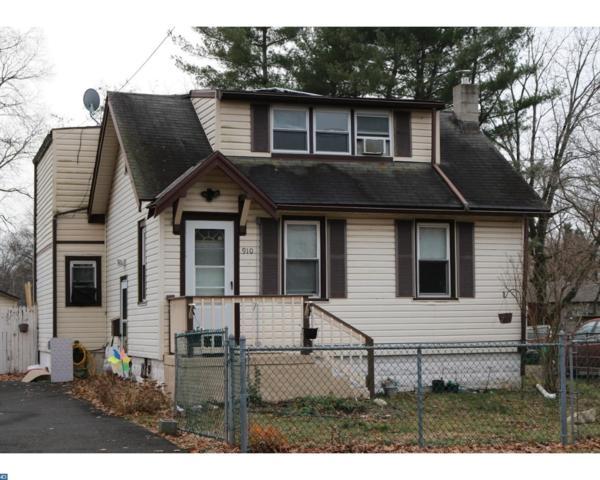 910 Sycamore Avenue, Croydon, PA 19021 (#7095132) :: Keller Williams Real Estate