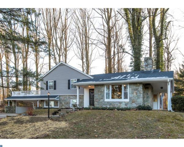 505 Country Club Road, Phoenixville, PA 19460 (#7095163) :: Keller Williams Real Estate