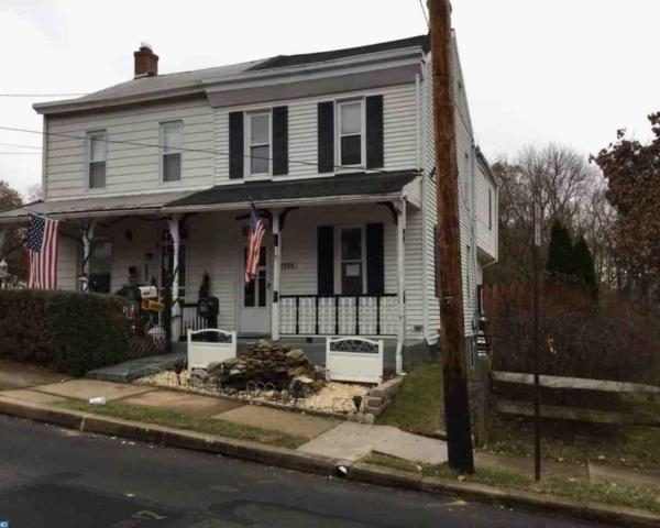 3368 Oley Turnpike Road, Reading, PA 19606 (#7095188) :: Ramus Realty Group