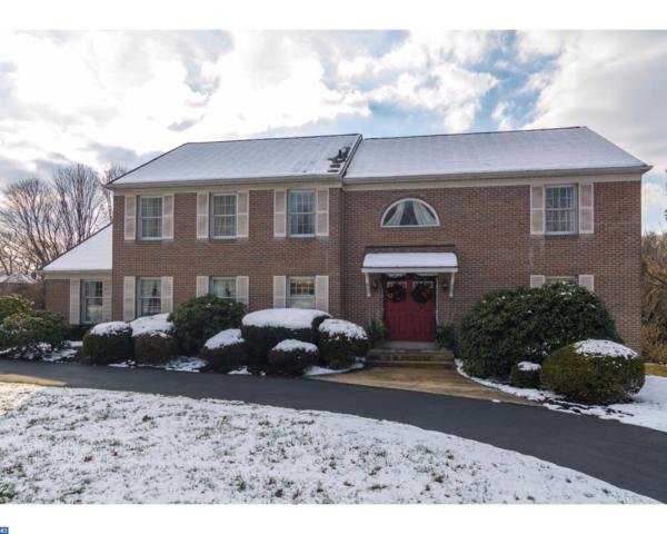 305 Joseph Drive, West Chester, PA 19380 (#7095237) :: Keller Williams Realty - Matt Fetick Team