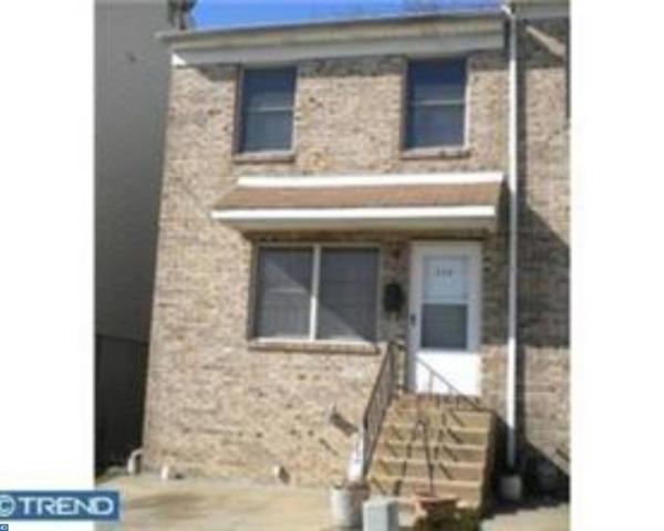 216 8TH Avenue, Wilmington, DE 19805 (#7095308) :: Keller Williams Realty - Matt Fetick Team