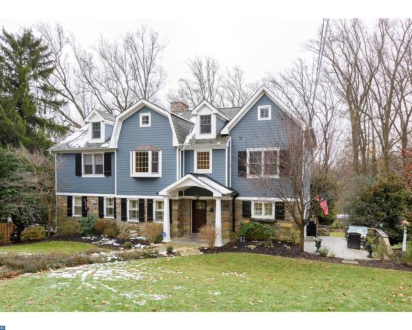 681 Knox Road, Wayne, PA 19087 (#7095339) :: Keller Williams Real Estate