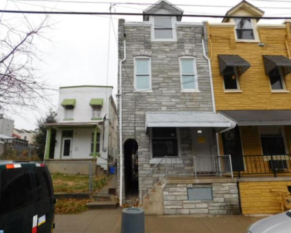 122 S 2ND Avenue, West Reading, PA 19611 (#7095372) :: Ramus Realty Group