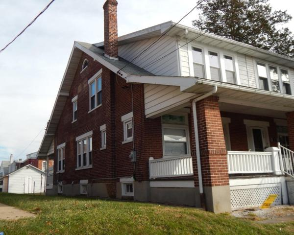 535 E 3RD Street, Boyertown, PA 19512 (#7095395) :: Ramus Realty Group