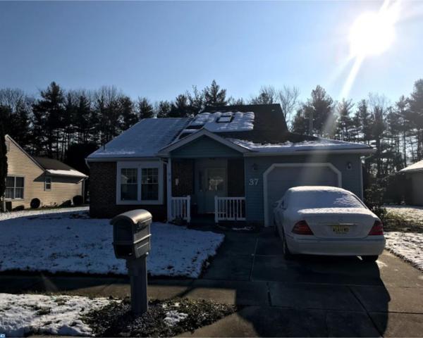 37 Knollwood Drive, Deptford, NJ 08096 (#7095445) :: Remax Preferred | Scott Kompa Group
