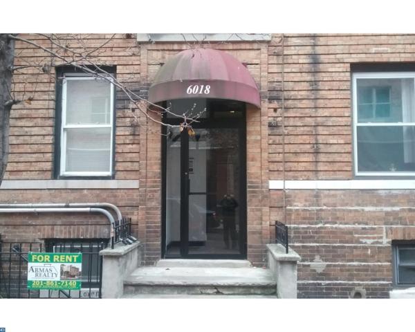 6018 Fillmore Place #1, West New York, NJ 07093 (#7095564) :: Keller Williams Realty - Matt Fetick Team
