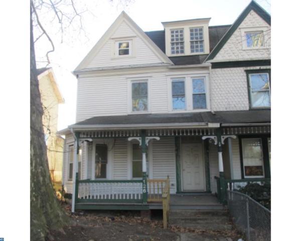126 S 5TH Avenue, Coatesville, PA 19320 (#7095590) :: Keller Williams Realty - Matt Fetick Team