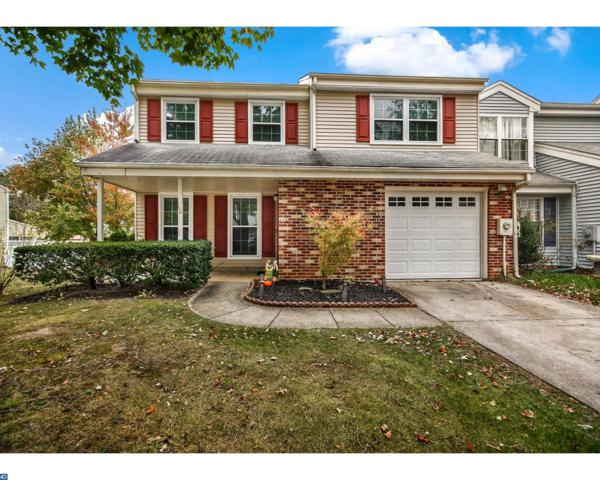 110 Calderwood Lane, Mount Laurel, NJ 08054 (#7095607) :: The Keri Ricci Team at Keller Williams