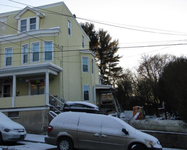 220 2ND Street, Coaldale, PA 18218 (#7095618) :: The Keri Ricci Team at Keller Williams