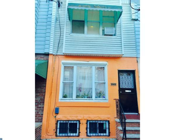 2622 S 7TH Street, Philadelphia, PA 19148 (#7095621) :: Ramus Realty Group