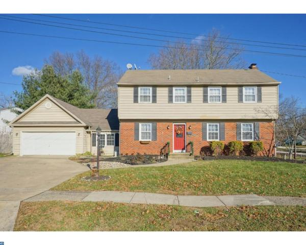 108 Kevin Court, Cherry Hill, NJ 08034 (#7095671) :: The Meyer Real Estate Group
