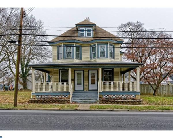 68/70 West Avenue, Woodstown, NJ 08098 (#7095790) :: Remax Preferred | Scott Kompa Group