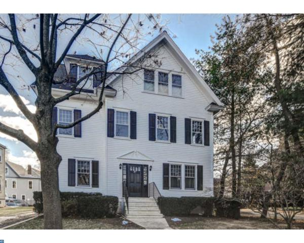 37 Wiggins Street #2, Princeton, NJ 08540 (#7095806) :: The Katie Horch Real Estate Group
