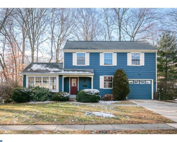 153 Whitemarsh Way, Delran, NJ 08075 (#7095856) :: The Meyer Real Estate Group