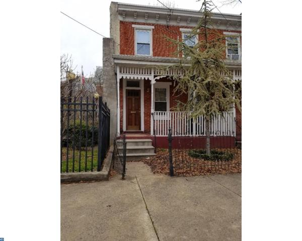 729 W 9TH Street, Wilmington, DE 19801 (#7095864) :: Keller Williams Real Estate