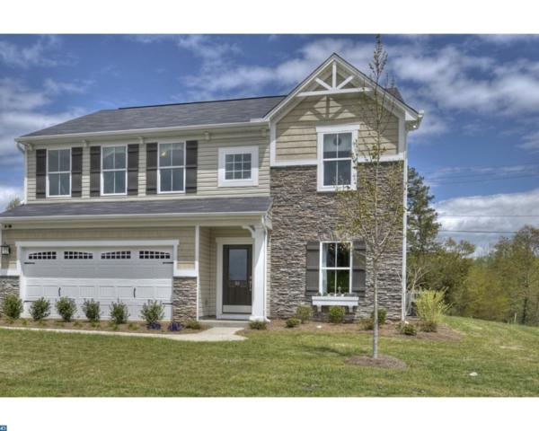1323 Pear Tree Court, Delran, NJ 08075 (#7095870) :: The Meyer Real Estate Group