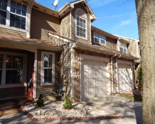14 Lavister Drive, Mount Laurel, NJ 08054 (#7095981) :: Keller Williams Real Estate