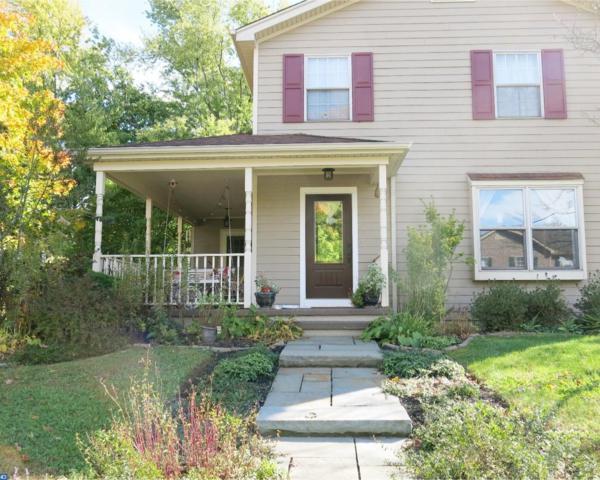 19 Eaton Place, Hopewell, NJ 08525 (#7095982) :: Keller Williams Real Estate