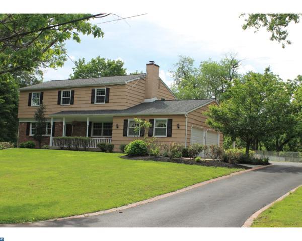90 Pebble Valley Drive, Doylestown, PA 18901 (#7095983) :: Keller Williams Real Estate