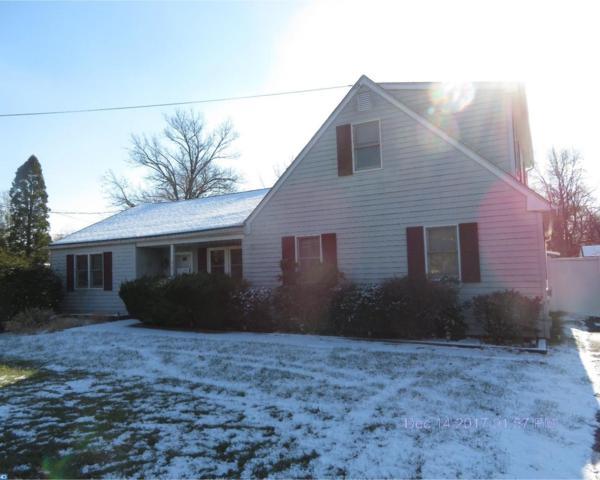 687 Delaware Street, West Deptford Twp, NJ 08086 (#7095985) :: Keller Williams Real Estate