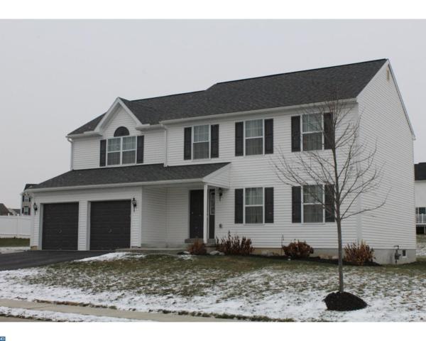 109 Regent Street, Blandon, PA 19510 (#7095986) :: Keller Williams Real Estate