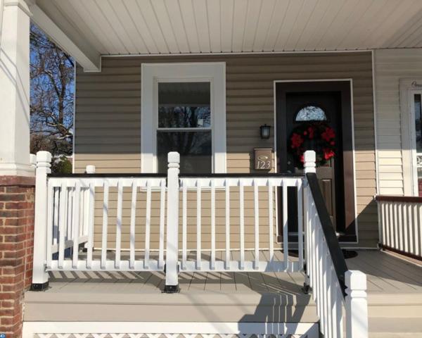 123 Franklin Avenue, Cheltenham, PA 19012 (#7095987) :: Keller Williams Real Estate