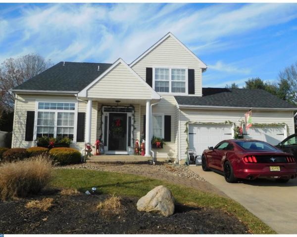 5 Sylvan Court, Laurel Springs, NJ 08021 (#7095988) :: Keller Williams Real Estate