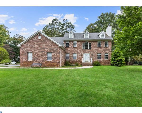 18 Hickory Lane, New Egypt, NJ 08533 (#7095989) :: Keller Williams Real Estate