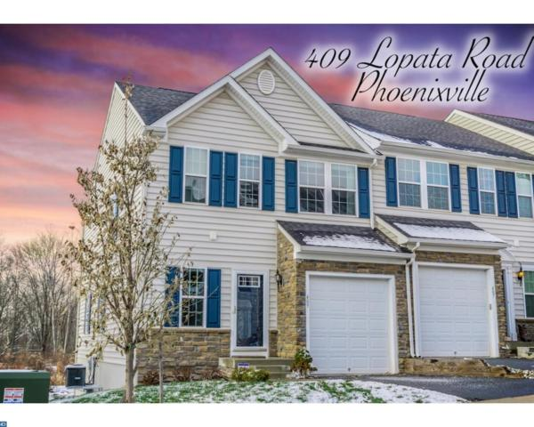 409 Lopata Road, Phoenixville, PA 19460 (#7096040) :: The Kirk Simmon Team