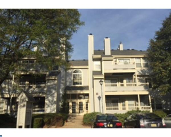 108 Lowell Court #8, Princeton, NJ 08540 (#7096114) :: The Katie Horch Real Estate Group