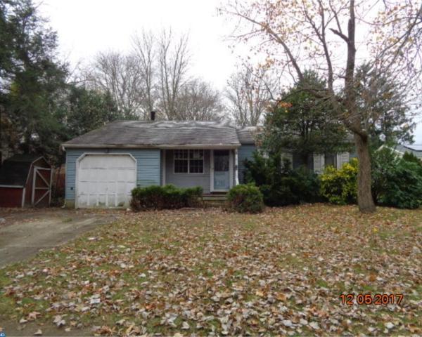 616 Orchard Way, Mount Laurel, NJ 08054 (#7096240) :: The Meyer Real Estate Group