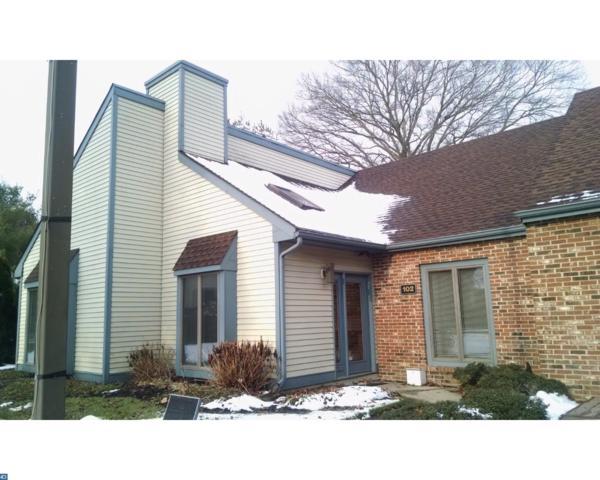 146 S Lakeview Drive #102, Gibbsboro, NJ 08026 (#7096734) :: REMAX Horizons