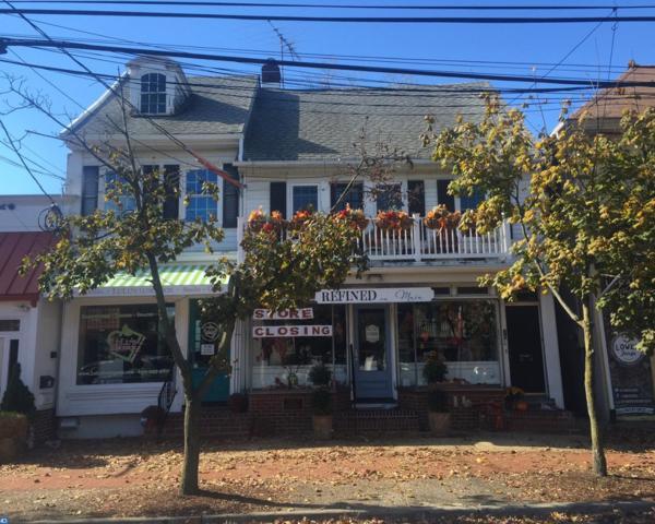 18 S Main Street, Medford, NJ 08055 (#7096857) :: The Kirk Simmon Team