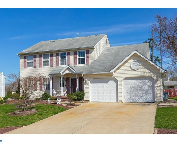 106 Creekview Trail, Deptford, NJ 08096 (#7096980) :: The John Collins Team