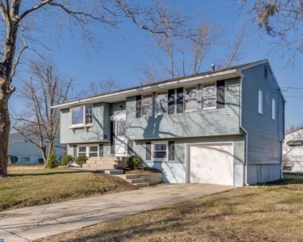618 Ogden Drive, Westampton, NJ 08060 (MLS #7097861) :: The Dekanski Home Selling Team